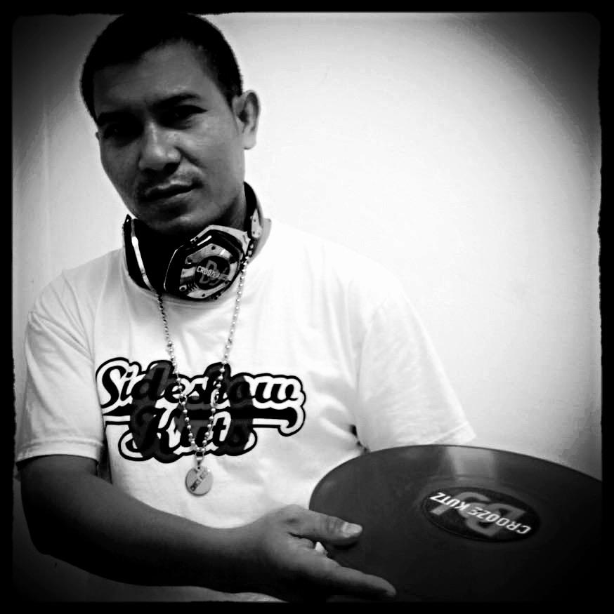 DJ CROOZE KUTZ