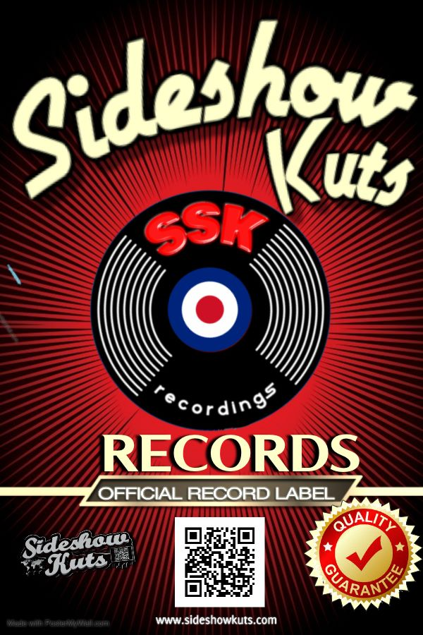 SSK Recordings