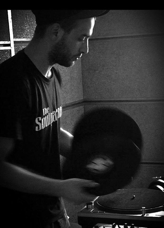 DJ SKYFUNKER