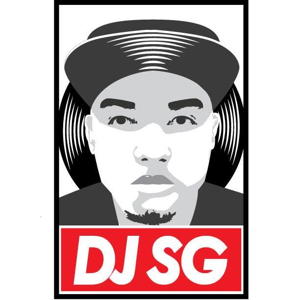 DJ SG