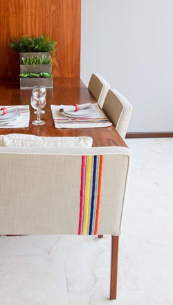 DETAIL DINING ROOM