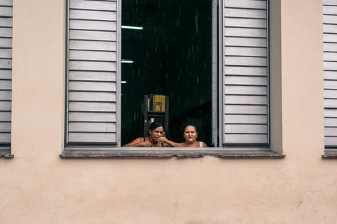 Job Posting: Window Watcher Needed