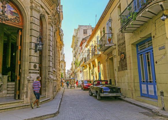 Calle Amagura
