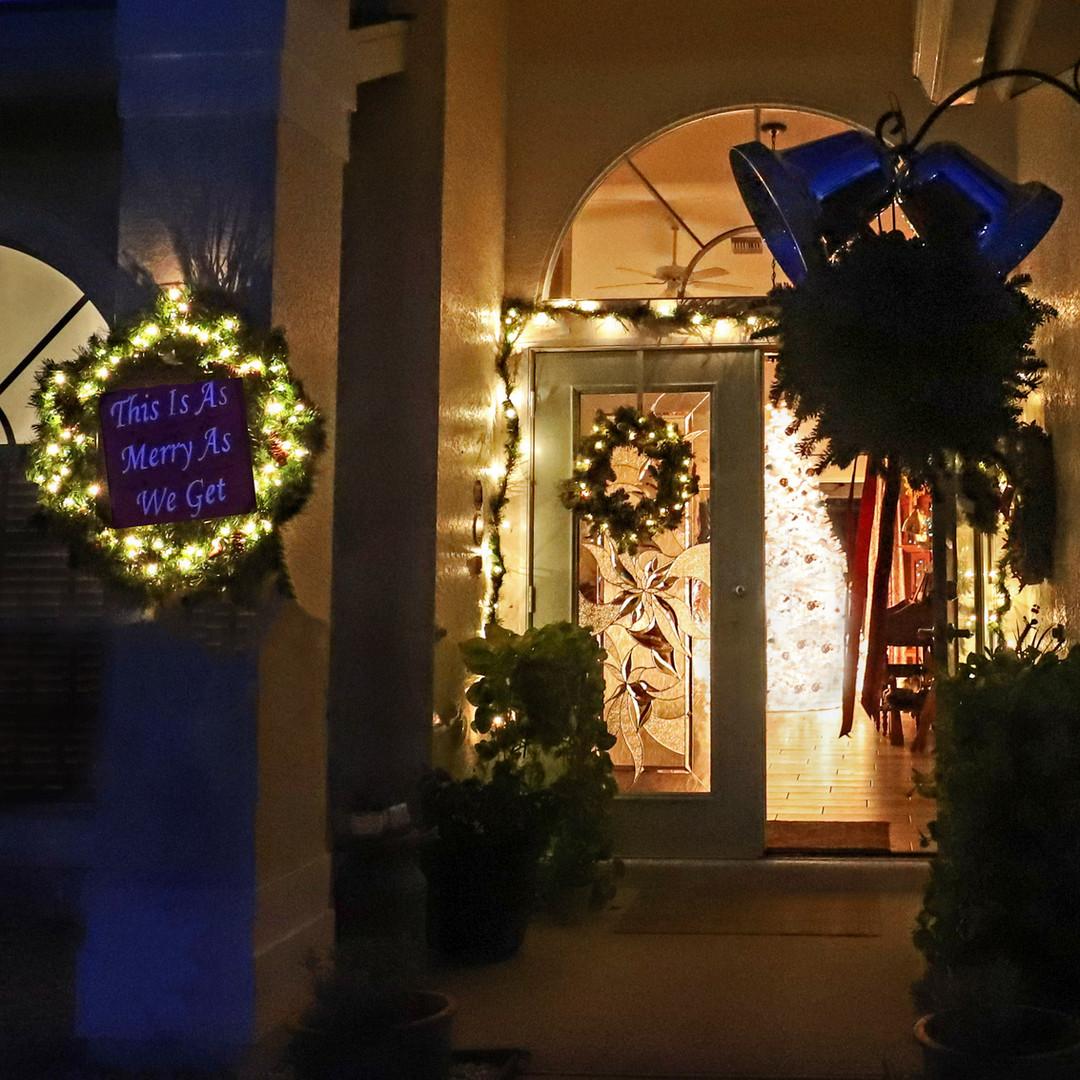 Christmas Home