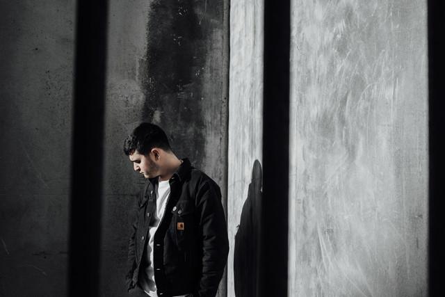 Shadows | Joe