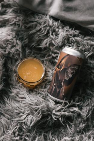 Northern Monk x SMUGone Beer - 1