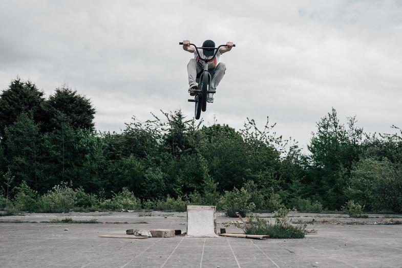 Rob Annis | Air boost