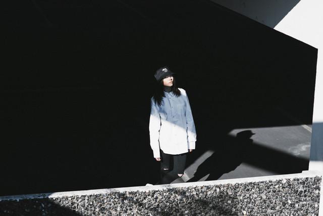 Shadows   Cicely