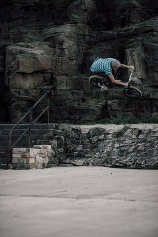 Luke Thorpe | Rock air