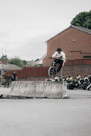 Pete Jones | Barspin