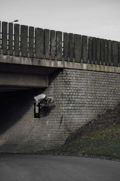 Rob Annis | Brick air