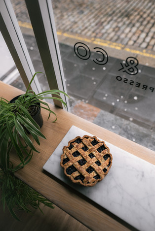 Laneway Coffee Pie - 1