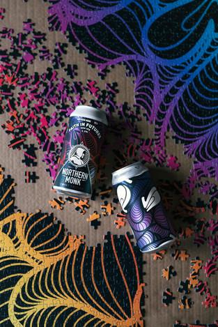 Northern Monk x INSA Art Beer