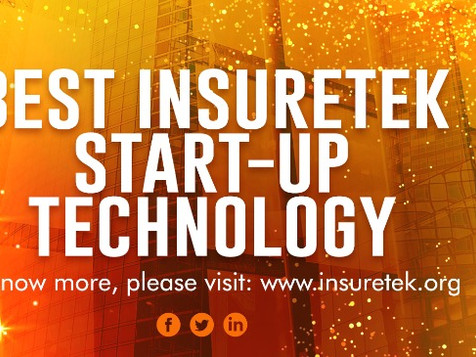 Ablera won the Golden Shield Excellence Аward for Best Insuretek Start-up