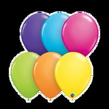 Latex helim balloons