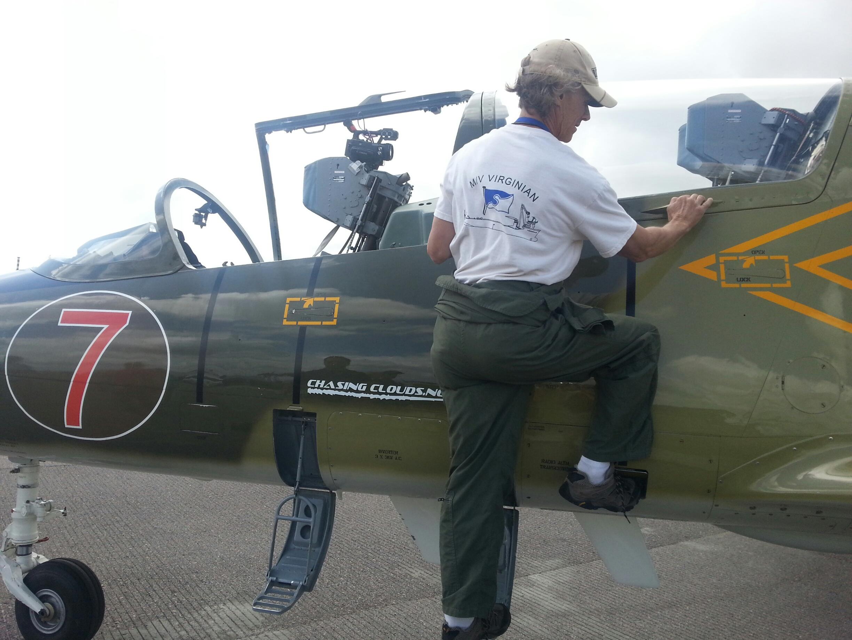 Mike Pilot