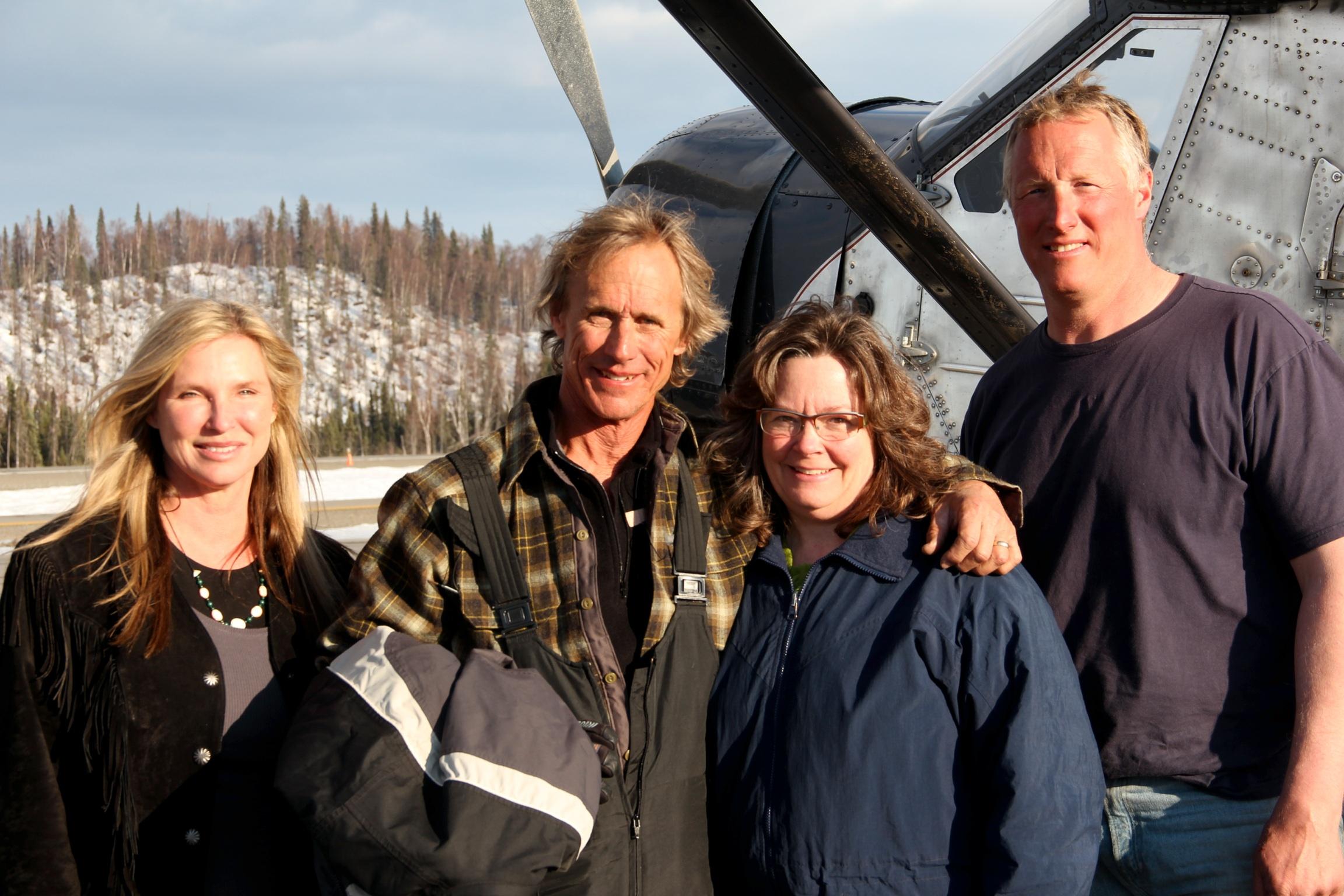 Alaska Friends