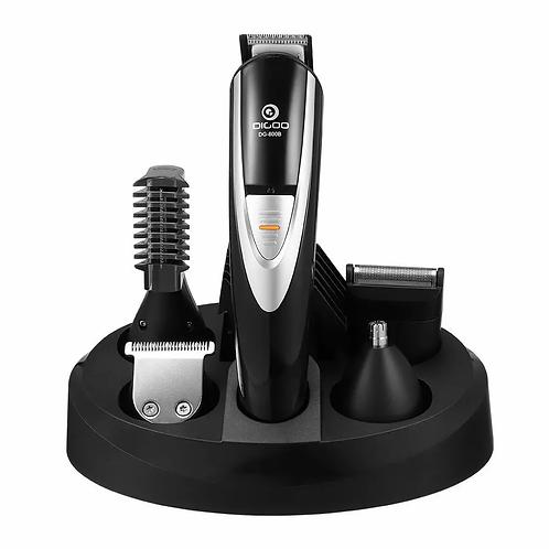 Digoo DG-800B 12 in 1 Hair Clipper Kit Men's Electric Grooming Trimmer for Beard