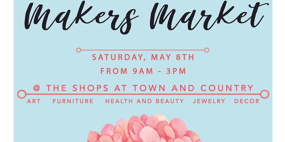 Mercado de Mamas Makers