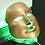 Thumbnail: Photon LED Facial Mask Skin Rejuvenation Therapy Face Massage Skin Care 3 Colors
