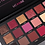 Thumbnail: Ucanbe 18 Colors Eyeshadow Makeup Palette Shimmer Matte Pigmented Eye Shadow