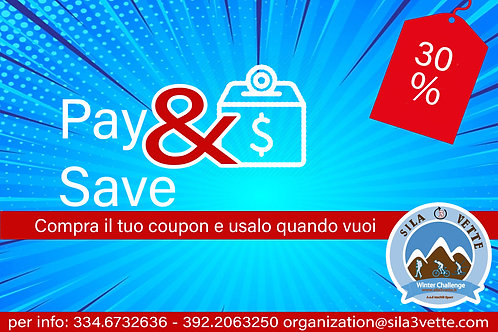 Pay&Save