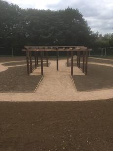 Hertford Heath Community Garden