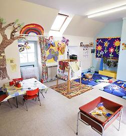 Child Care Facility