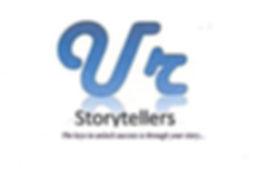 UrStorytellers logo
