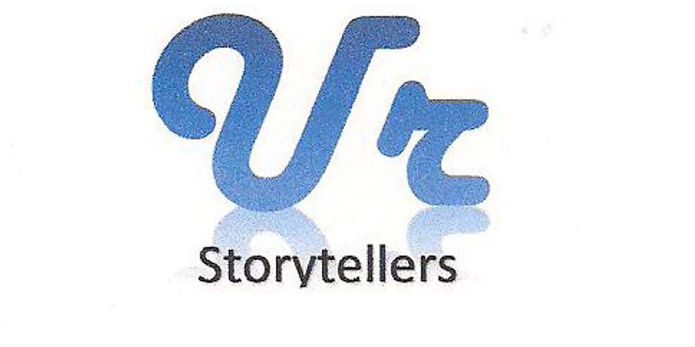 Online Storytelling Training Webinar