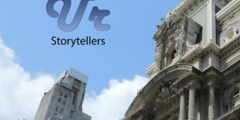 Online Storytelling Training