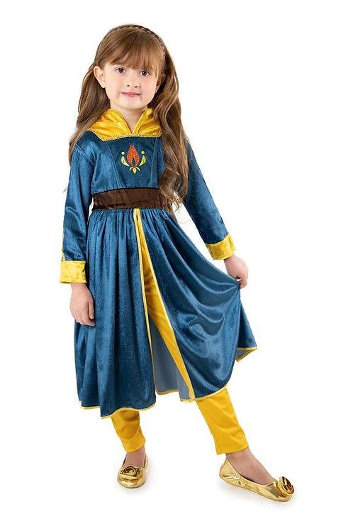 New Deluxe Scandinavian Princess