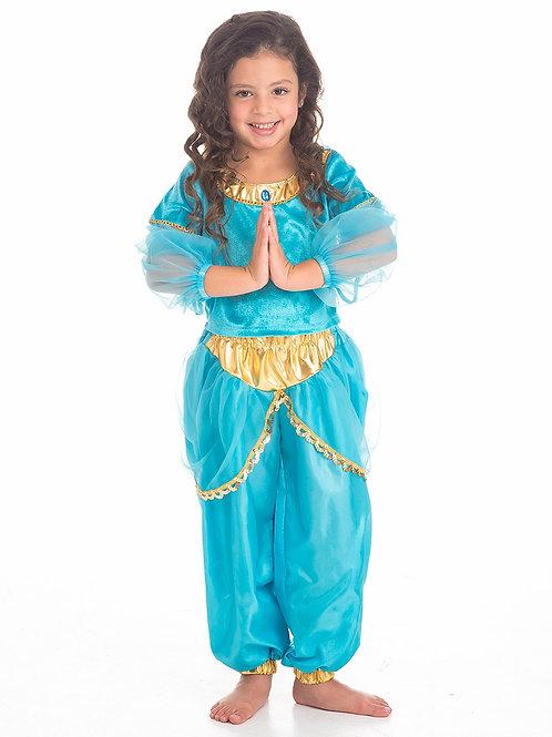 Arabian Princess Outfit