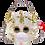 Thumbnail: Fantasia Unicorn Sequin Fashion Purse