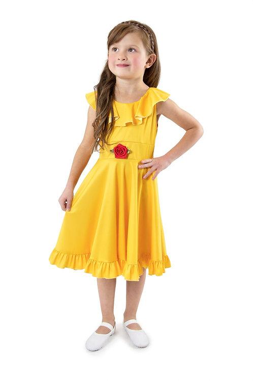 Beauty Twirl Dress