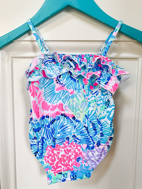 Baby Lilly Lydia Infant Swim Multi Sink or Swim