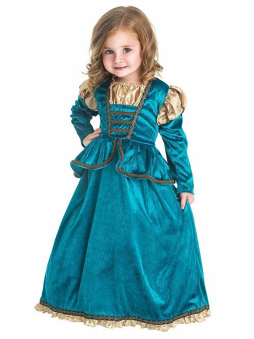 Scottish Princess Dress