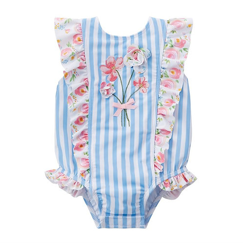 Rosebud Swimsuit