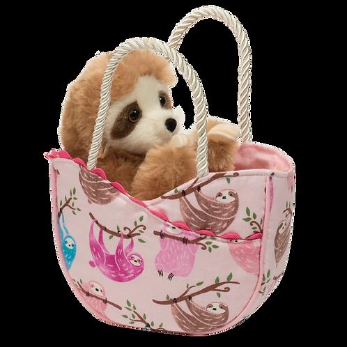 Sloth Sassy Pet Sak