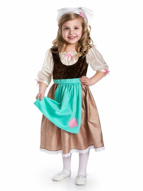 Cinderella Day Dress