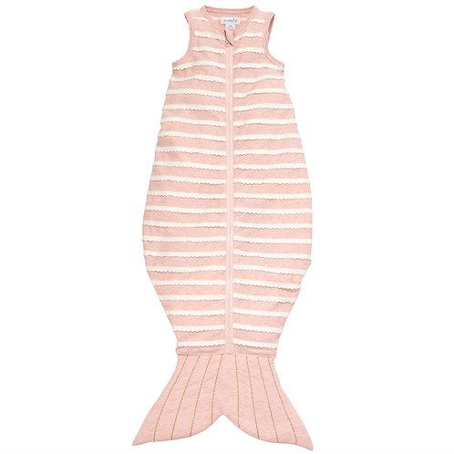 Mermaid Sleep Sack 0-6M