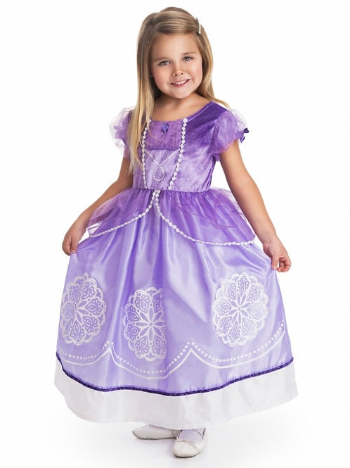 Amulet Princess Gown