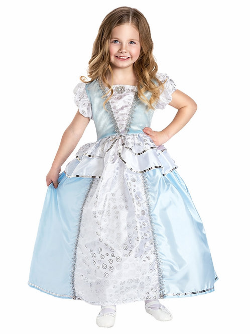 Cinderella Princess Gown