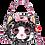 Thumbnail: Kiki Cat Sequin Fashion Purse