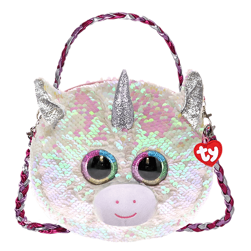 Diamond Unicorn Sequin Fashion Purse