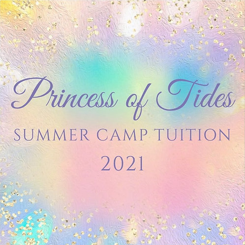 Pay Summer Camp 2021 Tuition Balance
