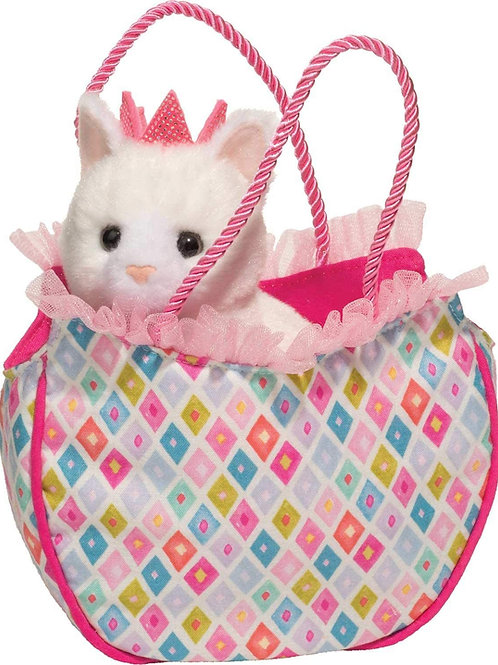 Diamond Kitty Sassy Sak