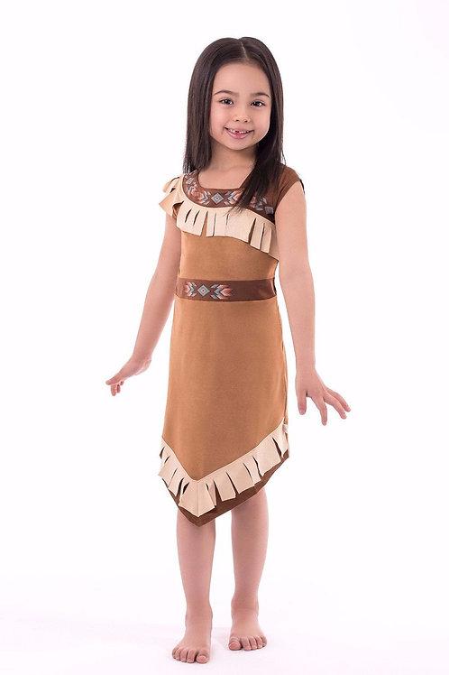 Native American Princess