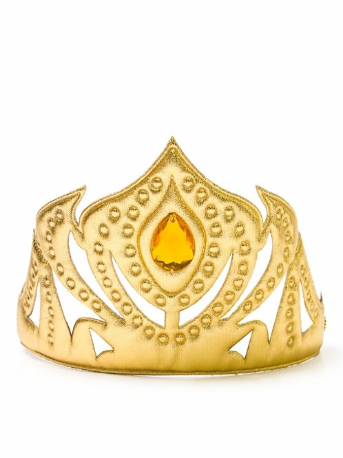 Royal Jewels Soft Gold Crown