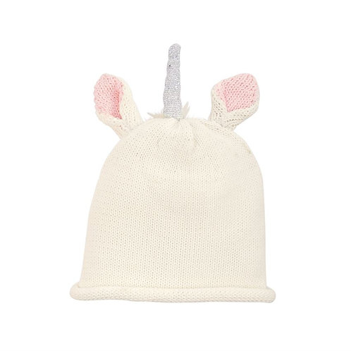 copy of Unicorn Hat Pink Size 6-18M
